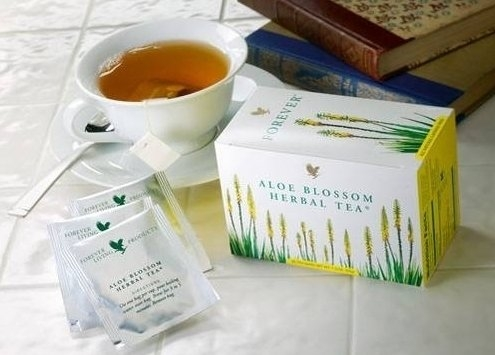 It´s Tea Time